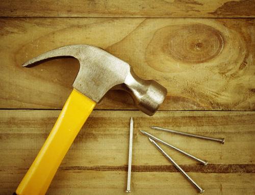 A qui incombe l'entretien et les réparations ?