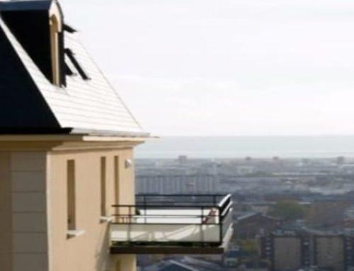 Le Havre (76) – Le Belvédère