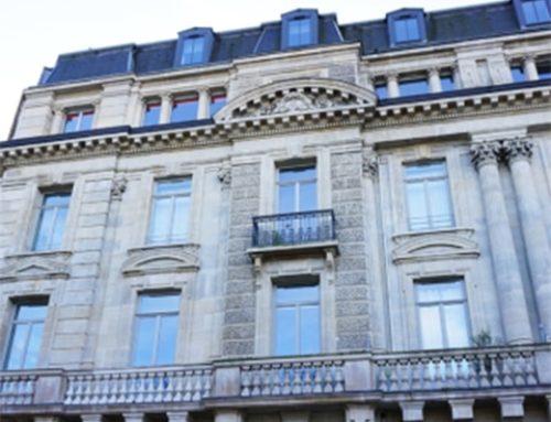 Lille (59) – Hotel des Postes