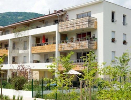 Meylan – Grenoble (38) – L'Arboretum I & II