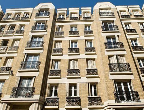 Paris 15 – Carré Vaugirard