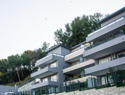 Roquebrune Cap Martin (06) – Eden Roc