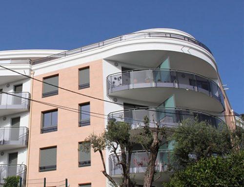 Roquebrune Cap Martin (06) – Villa Clara