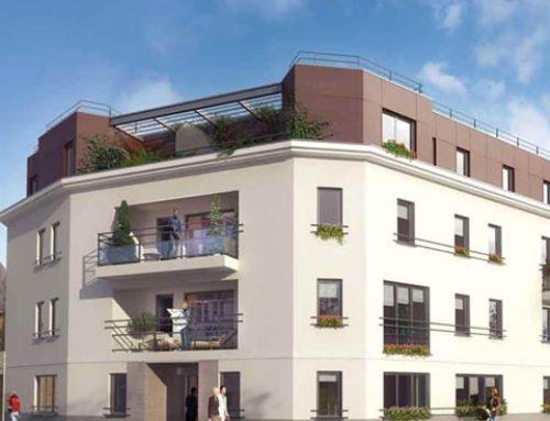 Caen (14) – Villa Monceau