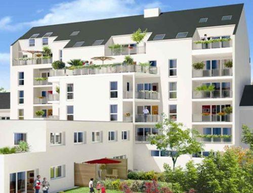 Nantes (44) – Hauts Pavé