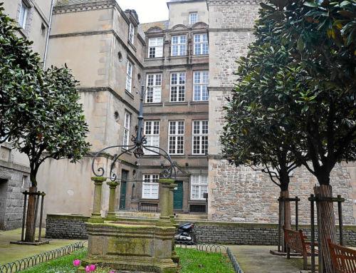 Saint Malo (35) – Hôtel Désilles