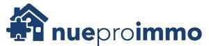 Nuepro immo neuf_copy Logo