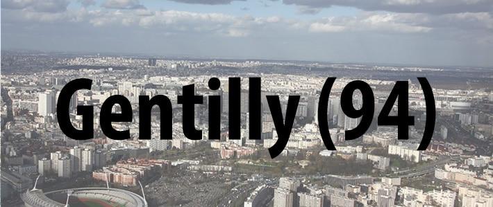 gentilly