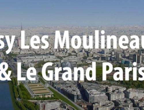 Issy Les Moulineaux : des quartiers qui vont décoller avec le Grand Paris