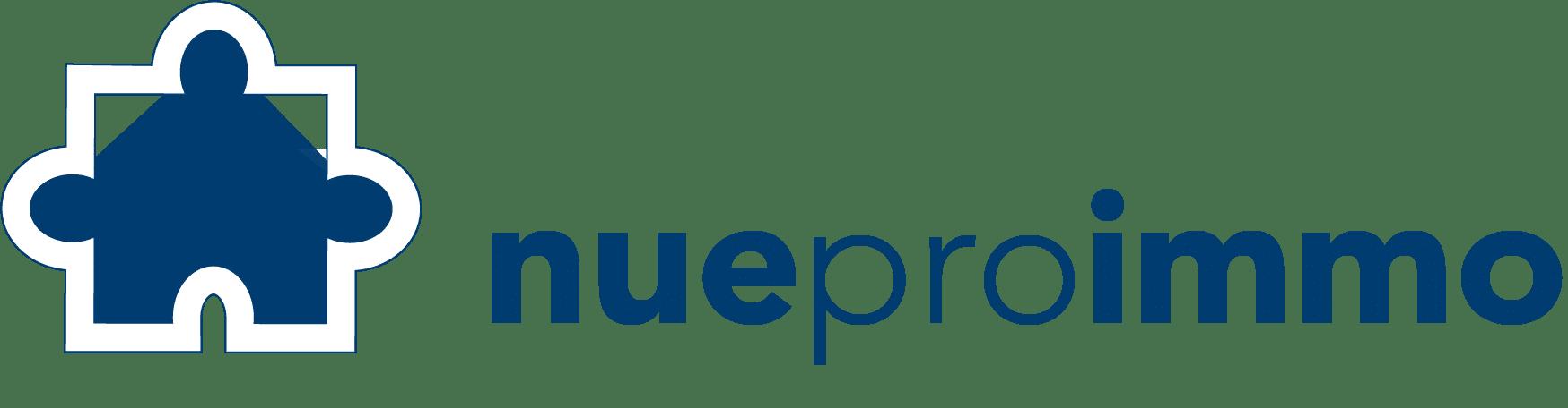 Nuepro Immo Logo